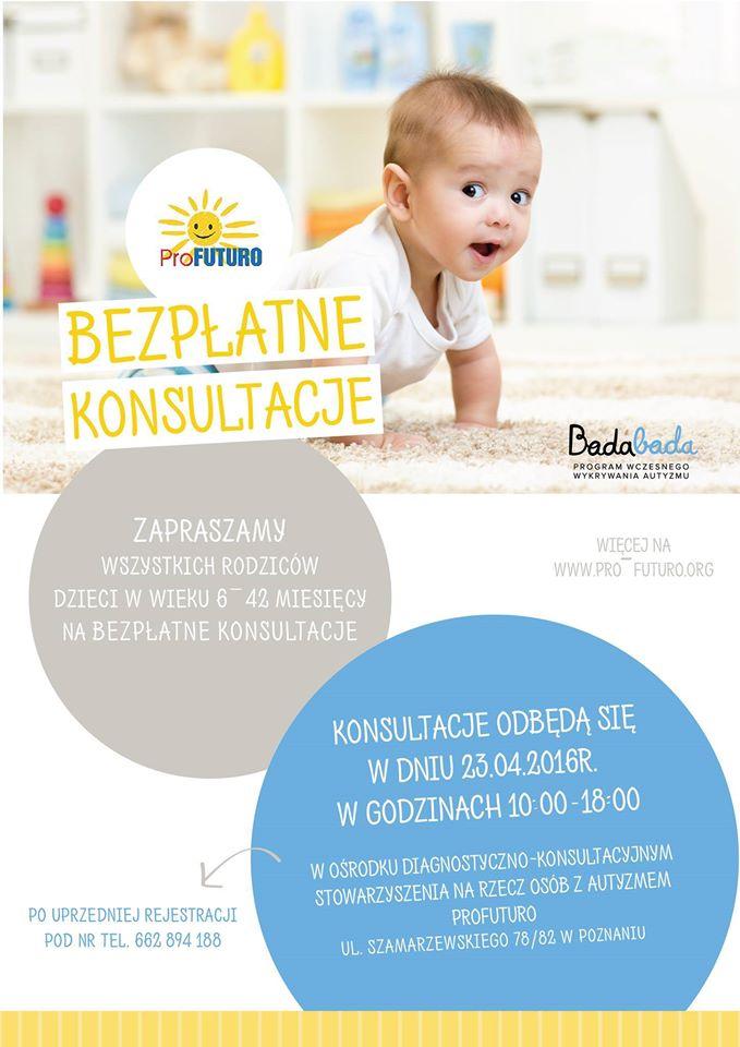 Bezpłatne konsultacje_23042016