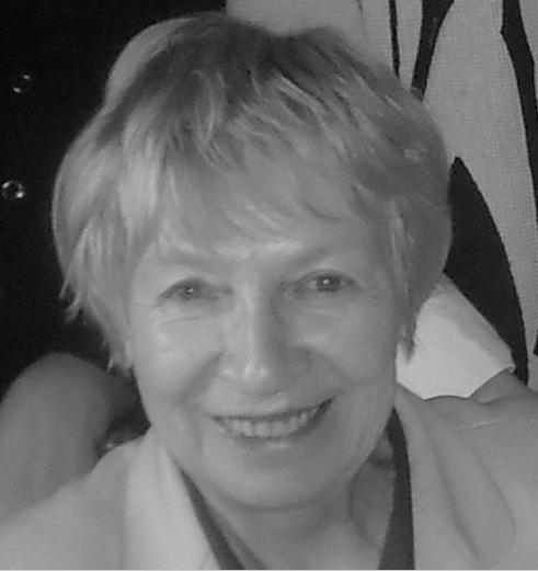 Irena Obuchowska
