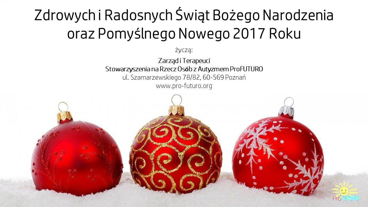 Życzenia_Gwiazdka 2016_Zarząd